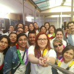ENCUENTRO ESCUELAS MICAELIANAS 2017