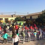 Aniversario y día del alumno 2018