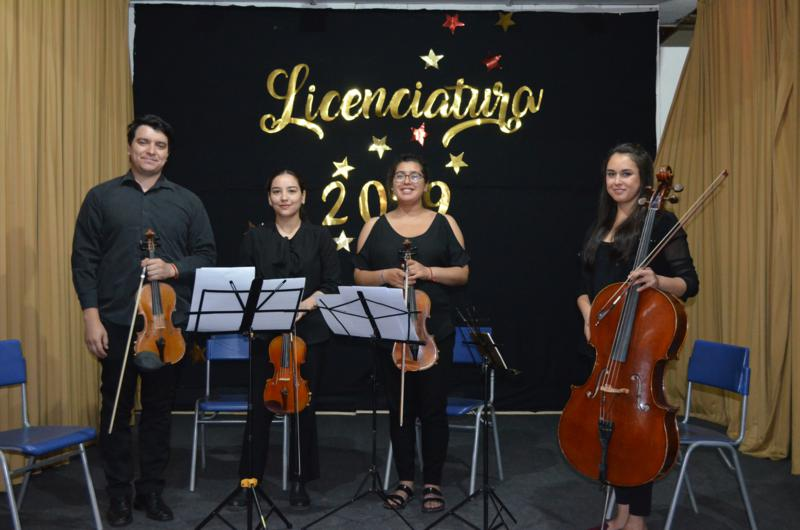 LICENCIATURA OCTAVO 2019