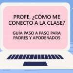 GUÍA PARA CONEXIÓN DE CLASES